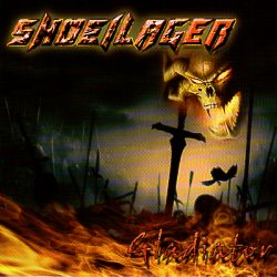 SHOEILAGER (France) / Gladiator