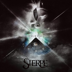 SIERPE (Spain) / Echoes Of Eternity