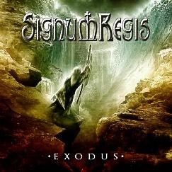 SIGNUM REGIS (Slovakia) / Exodus + 1