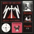 V.A. / Heavy Metal Obscurities The Vinyl Years - N.W.O.B.H.M. Vol. 3