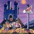ADOLF CASTLE(Russia) / Really Crazy Germans + 1 (X Records edition)