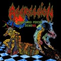 AGGRESSION (Canada) / Fractured Psyche Demons (Limited numbered digipak edition)