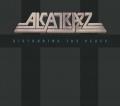 ALCATRAZZ (US) / Disturbing The Peace (2016 reissue CD+DVD)