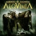 ALBERTO RIONDA ALQUIMIA(Spain) / Alquimia + 1 (Mexico edition)