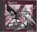 ANACRUSIS(US) / Reason