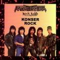 ANDROMEDHA(Indonesia) / Konser Rock + 6