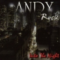 ANDY ROCK(Greece) / Into The Night