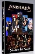 ANKHARA (Spain) / Duenos Del Tiempo (DVD)