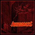 ANTAGONIST (US) / Damned And Cursed... To Life On Earth (Deluxe Edition)