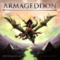 ARMAGEDDON(Serbia) / Doomsday Concert (CD+DVD)