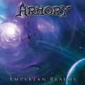 ARMORY(US) / Empyrean Realms (with sticker)