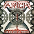 ARTCH (Norway) / For The Sake Of Mankind + 4 (2015 reissue)