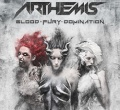 ARTHEMIS (Italy) / Blood-Fury-Domination