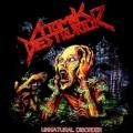 ATOMIK DESTRUKTOR(Portugal) / Unnatural Disorder