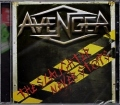 AVENGER(UK) / The Slaughter Never Stops