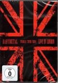 BABYMETAL (Japan) / Live In London - Babymetal World Tour 2014 - (2DVD)