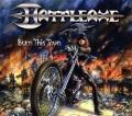 BATTLEAXE (UK) / Burn This Town + 4 (2013 reissue)
