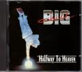 BIG CHILL(UK) / Halfway To Heaven