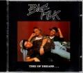BIG TALK(Sweden) / Time Of Dreams...