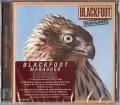BLACKFOOT(US) / Marauder (2013 reissue)