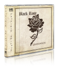 BLACK ROSE(UK) / Loveshock