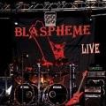 BLASPHEME (France) / Blaspheme En Live (CD+DVD)