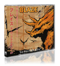 BLAZE(Japan) / The Rock Dinosaur EP