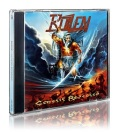 BLIZZEN (Germany) / Genesis Reversed