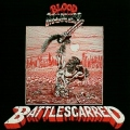 BLOOD MONEY(UK) / Battlescarred
