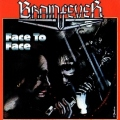 BRAINFEVER (Germany) / Face To Face + 2 (collector's item)
