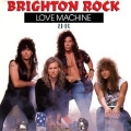 BRIGHTON ROCK (Canada) / Love Machine + 1 (2016 reissue)