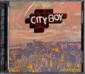 CITY BOY (UK) / City Boy + Dinner At The Ritz (2CD)