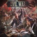 CIVIL WAR (Sweden) / The Last Full Measure + 2 (Limited digipak edition)
