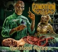 CONDITION CRITICAL (US) / Operational Hazard (digipak edition)