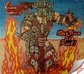 CRAZY LAZY (Mexico) / Que Viva El Rock! (2013 reissue)