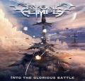 CRYONIC TEMPLE (Sweden) / Into The Glorious Battle