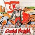 """CRYSTAL KNIGHT (Denmark) / Crystal Knight (12"""" vinyl)"""
