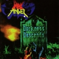 DARK ANGEL(US) / Darkness Descends + 8