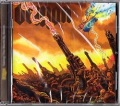 DEMON (UK) / Taking The World By Storm (2015 reissue)