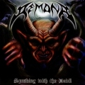 DEMONA (Chile) / Speaking With The Devil (Limited digipack edition)