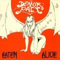 DEMON PACT (UK) / Eaten Alive