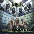 DENIAL (US) / No Comment + 10