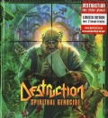 DESTRUCTION(Germany) / Spiritual Genocide + 2 (Limited digibook edition)