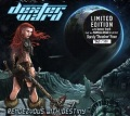 DEXTER WARD (Greece) / Rendezvous With Destiny + 1 (Limited digipak edition)