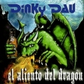DINKY DAU(Spain) / El Aliento Del Dragon