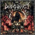 DISGRACE(Mexico) / Symmetry Of Chaos