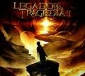 EDGAR ALLAN POE(Spain) / Legado De Una Tragedia II (CD+DVD)