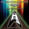 ELEKTRADRIVE (Italy) / Over The Space 30th Anniversary Edition