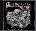 EVIL ARMY (US) / Command, Attack And Destroy (2016 edition)