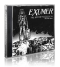 EXUMER (Germany) / Fire Before Possession: The Lost Tapes